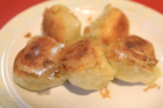 第七餃子焼き餃子
