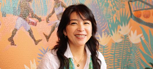小野リサ 日系ブラジル人