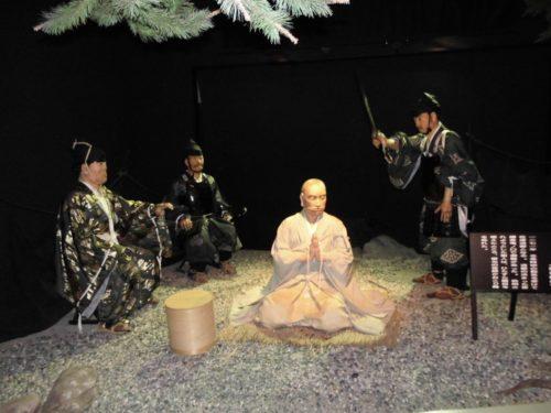 佐渡島ツーリング 佐渡歴史伝説館