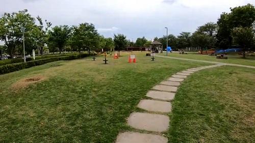 埼スタ公園