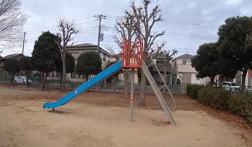 外町西公園
