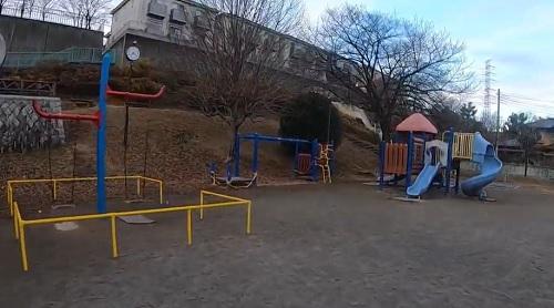 大門坂下公園
