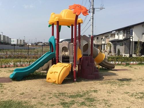 美園台公園2