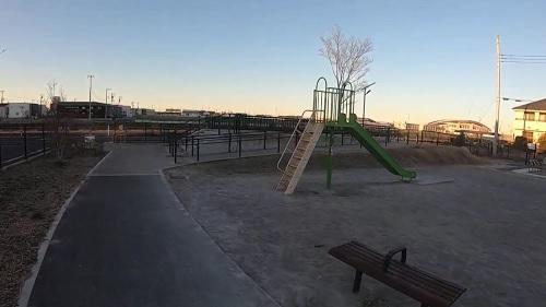 美園東二丁目第一公園